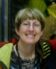 Diana Sandlin